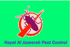 Hayat Al Jazzerah Pest Control